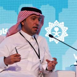 خالد شربتلي: المملكة تتصدر عالميا بإنتاج أكثر من 50% من الطاقة الشمسية عام 2030