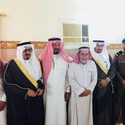 الحارثي يدشن مبادرة تعليم مكة (رُقي) الأولى على مستوى الوزارة للمحافظة على الممتلكات المدرسية