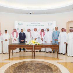 خادم الحرمين ورئيس الوزراء العراقي يشهدان التوقيع على اتفاقية ومذكرات تفاهم وتعاون