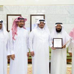 نائب أمير مكة يُناقش سُبل تبادل الخبرات بين أمانتي الرياض وجدة