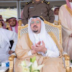 أمير القصيم يفتتح مهرجان السيارات التراثية والكلاسيكية ببريدة