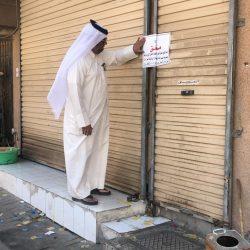 أمين نجران يدشن انطلاق فعاليات الأسبوع البلدي 2019 م