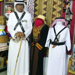 العقيد الحربي مديراً لمرور محافظة الخفجي