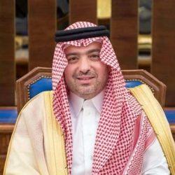 """""""الرشيدي"""" مديراً للمكتب التعاوني والدعوة والإرشاد بمركز أبانات بضليع رشيد"""