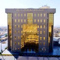 أمير نجران يستعرض أعمال فرع وزارة التجارة بالمنطقة