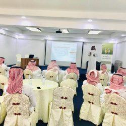 مكتب العاصمة المقدسة يواصل جولاته في  ضبط مخالفات بيع حليب الابل في بحرة