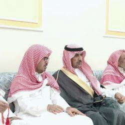 نائب أمير مكة يزور مركز الملك عبدالله بن عبدالعزيز لرعاية الأطفال المعوقين بجدة