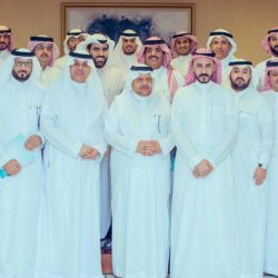 اختتام فعاليات اليوم العالمي لهيئة الهلال الأحمر السعودي بعسير