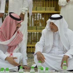 لجنة التوطين تتابع قرار توطين نشاط الأثاث المنزلي والمفروشات بنجران