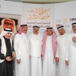 الأمير سطام بن خالد يدشن أول ديوانية ثقافية اجتماعية لذوي الهمم