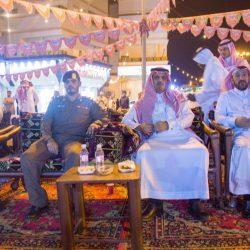 صحة جدة تدشن عيادة الأصحاء بمجمع العرب
