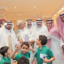 """تعليم مكة يدفع بـ """"941"""" كشافاً في """"13"""" مساراً تطوعياً بمركز بادر التطوعي"""