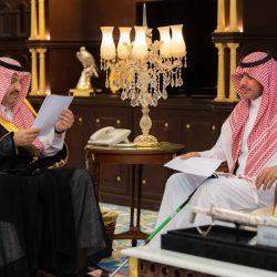 نواف الظبياني رئيسا لمجلس شباب منطقة الباحة