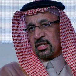 المملكة تدين الأعمال التخريبية التي استهدفت سفن شحن تجارية مدنية بالقرب من المياه الإقليمية الإماراتية