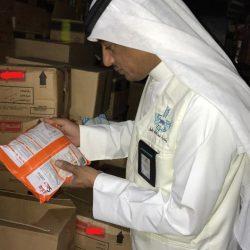 مدني مكة ينشر فرق الإنقاذ ودوريات السلامة في الميادين