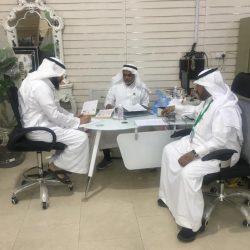 مدير الشؤون الصحية بمكة: افتتحنا مستشفى الحرم وربطنا مكة بجدة في الحالات الطبية