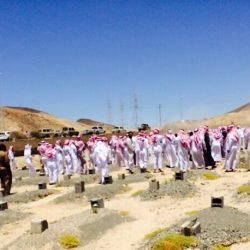 مركز الملك سلمان يدشن مشروع توزيع السلال الغذائية في الضفة الغربية وغزة