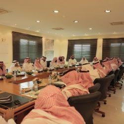 الدوسري للمرتبة التاسعة بإمارة مكة المكرمة