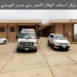 رئيس بلدية المجمعة يستقبل مدير التأهيل الشامل