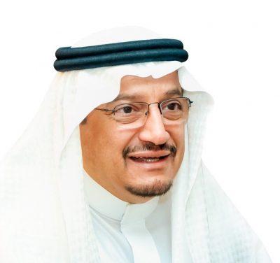وزير التعليم يوجه بفتح التقديم على 358 مقعداً لتدريب الأطباء السعوديين في المملكة المتحدة وإيرلندا