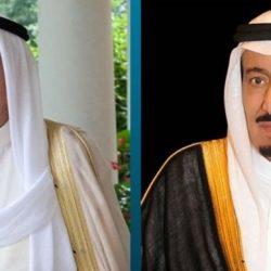 السفير الأمريكي لدى المملكة يهنئ القيادة الرشيدة بعيد الفطر المبارك