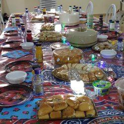 انطلاق مهرجان صيفنا بكم أحلى في صيادة بني مالك ثالث أيام عيد الفطر