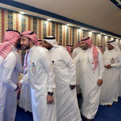 وكيل محافظ بحرة يُدشن فعاليات الحملة الصيفية لمحو الأمية بقطاع البيضاء بتعليم مكة