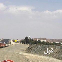 أمانة منطقة الرياض تنجز 87٪ من مشروع إنشاء المركز الإداري بنطاق بلدية الحائر