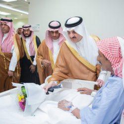 أمير الشرقية: منفذ الرقعي الجديد سيعزز التبادل التجاري والتواصل الثقافي مع الكويت