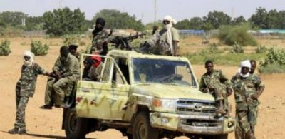 الأمم المتحدة تعلن مقتل 17 شخصاً وإحراق 100 منزل في دارفور
