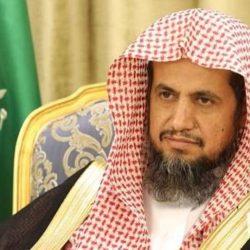 أحمد آل حجلة الغامدي يحتفل بزواج نجليه في جدة
