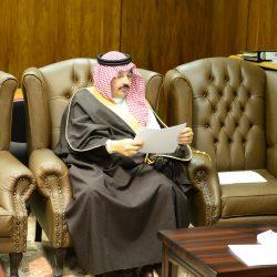 متنزه الأمير حسام بن سعود يجذب الزوار لمنطقة الباحة