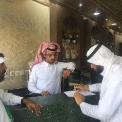 أنمار الحائلي رئيسًا لمجلس إدارة نادي الاتحاد لأربع سنوات