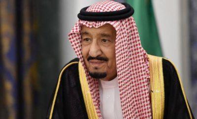 خادم الحرمين يغادر مكة المكرمة ويصل إلى جدة