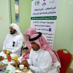 تنمية أبانات بضليع رشيد تقيم احتفالية بمناسبة عيد الفطر المبارك