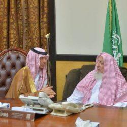 أمين الشرقية يناقش المشاريع التنموية مع المجلس البلدي بالجبيل