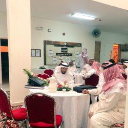 """في حوار مع""""أضواء الوطن""""..رئيس بلدية الحازمي: تم توزيع جميع المشاريع على المراكز وهذه إنجازاتنا"""