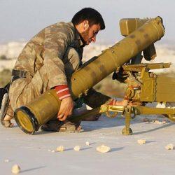 "واشنطن تلوح مجدداً ""بوجود عسكري مكثف"" لصد إيران"