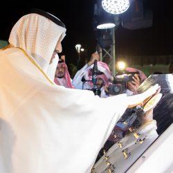 أمير القصيم يشهد حفل الأهالي بمناسبة حلول عيد الفطر المبارك