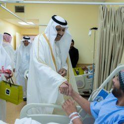 """أمير الباحة يدشن منتزه الأمير حسام بن سعود بالقيم بقيمة بلغت أكثر من """"60 """"مليون ريال"""