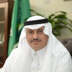 أمير تبوك يستقبل وكلاء إمارة المنطقة ومديري الأقسام وموظفي الإمارة