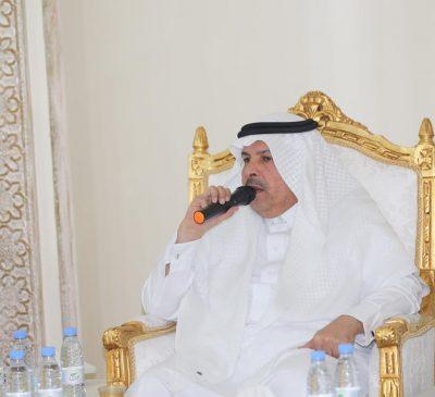 مدير عام تعليم الرياض يهنئ القيادة بالعيد ويوجه رسالتين لمنسوبي الإدارة