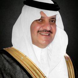 أمير القصيم يتسلم تقرير مسابقة المهارات