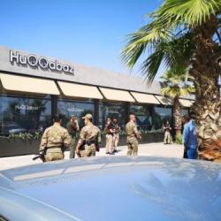 المالكي : اعتراض وإسقاط طائرة بدون طيار أطلقتها الميليشيات الحوثيةباتجاه جازان