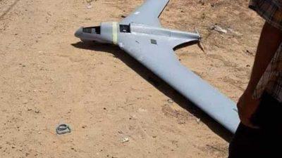 الجيش الليبي : إسقاط طائرة تركية مسيّرة بضواحي طرابلس