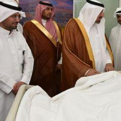 أمير نجران يدشن مشاريع تطويرية بسجون المنطقة