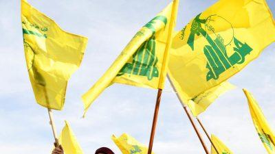 أميركا تضع نائبين لبنانيين من حزب الله على قوائم العقوبات