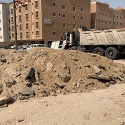 مدير صحة جدة يتفقد مراكز المراقبة الصحية بمطار الملك عبد العزيز الدولي