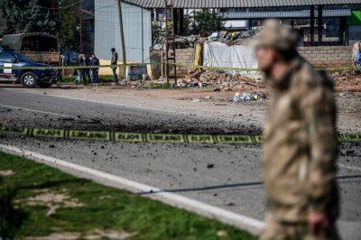"""قتلى وجرحى بانفجار """"مفخخة"""" جنوب تركيا"""