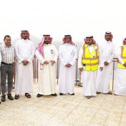 مدير جامعة الباحة يطلع على آلية تدريب وتأهيل المتدربات على قيادة المركبات